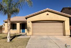 Photo of 1334 MEADOWVIEW AVE, El Centro, CA 92243 (MLS # 18307042IC)