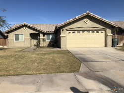 Photo of 187 W JENNIFER DR, Imperial, CA 92251 (MLS # 18307518IC)