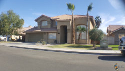 Photo of 1252 FIESTA AVE, Calexico, CA 92231 (MLS # 18309202IC)