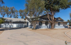Photo of 1336 E ALAMO RD, Holtville, CA 92250 (MLS # 18311562IC)