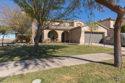 Photo of 1198 PALMVIEW AVE, El Centro, CA 92243 (MLS # 18313016IC)