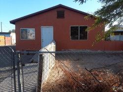 Photo of 233 E OLIVE AVE, El Centro, CA 92243 (MLS # 18315614IC)