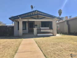 Photo of 530 S IMPERIAL AVE, Brawley, CA 92227 (MLS # 18319382IC)
