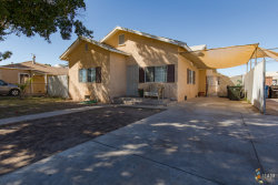 Photo of 435 N IMPERIAL AVE, Brawley, CA 92227 (MLS # 18320504IC)
