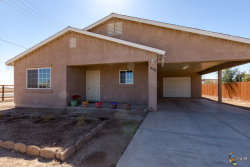 Photo of 1696 RIVER DR, Brawley, CA 92227 (MLS # 18321222IC)