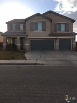 Photo of 2683 OASIS ST, Imperial, CA 92251 (MLS # 18323754IC)