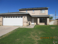 Photo of 1225 RAINBOW AVE, Calexico, CA 92231 (MLS # 18323828IC)