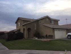 Photo of 1290 R SANTOS ST, Calexico, CA 92231 (MLS # 18324180IC)