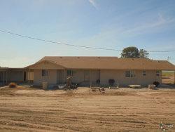 Photo of 1796 E PICKETT RD, Brawley, CA 92243 (MLS # 18326302IC)