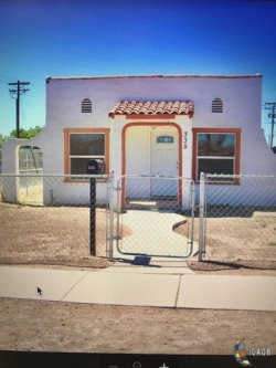 Photo of 338 N 12TH ST, El Centro, CA 92243 (MLS # 18327028IC)