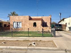 Photo of 864 W ORANGE AVE, El Centro, CA 92243 (MLS # 18327804IC)