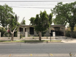 Photo of 1027 N 4TH ST, El Centro, CA 92243 (MLS # 18333258IC)