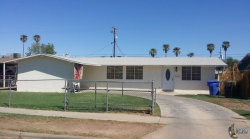 Photo of 1538 SANDLEWOOD DR, El Centro, CA 92243 (MLS # 18333326IC)