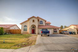 Photo of 555 SAGEBRUSH ST, Imperial, CA 92251 (MLS # 18333940IC)