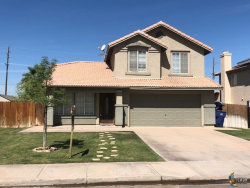 Photo of 2317 BRUSHWOOD AVE, Imperial, CA 92251 (MLS # 18336420IC)