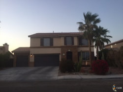 Photo of 1185 TURQUOISE ST, Calexico, CA 92231 (MLS # 18338244IC)