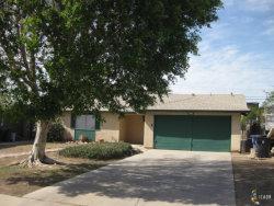Photo of 625 GRANT ST, Calexico, CA 92231 (MLS # 18338592IC)