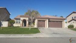 Photo of 1237 MC MILLIN ST, Calexico, CA 92231 (MLS # 18338732IC)