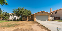 Photo of 1021 W LEGION RD, Brawley, CA 92227 (MLS # 18338882IC)