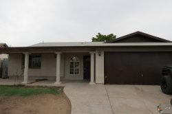 Photo of 640 EMILIA DR, Calexico, CA 92231 (MLS # 18339270IC)