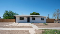 Photo of 1202 EA J, Brawley, CA 92227 (MLS # 18339588IC)