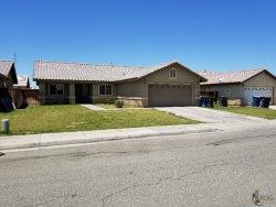 Photo of 2205 JOHN JAY AVE, Calexico, CA 92231 (MLS # 18340348IC)
