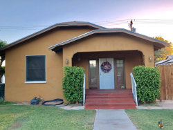 Photo of 661 S 3RD ST, Brawley, CA 92227 (MLS # 18342692IC)