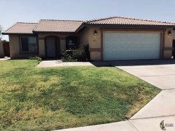 Photo of 817 G ANAYA AVE, Calexico, CA 92231 (MLS # 18343936IC)