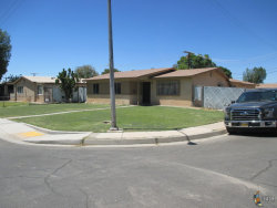 Photo of 309 W ADLER ST, Brawley, CA 92227 (MLS # 18344074IC)