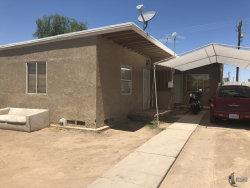 Photo of 1254 VINE ST, El Centro, CA 92243 (MLS # 18345398IC)