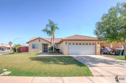 Photo of 243 JOSH CT, Imperial, CA 92251 (MLS # 18346270IC)
