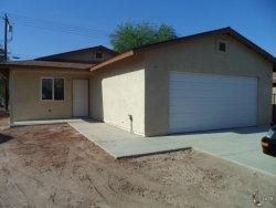 Photo of 452 VINE ST, El Centro, CA 92243 (MLS # 18346988IC)