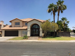 Photo of 1228 FIESTA AVE, Calexico, CA 92231 (MLS # 18349336IC)