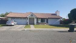 Photo of 700 GONZALEZ CT, Calexico, CA 92231 (MLS # 18351562IC)