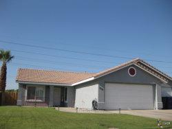 Photo of 956 ALAMEDA ST, Calexico, CA 92231 (MLS # 18354608IC)
