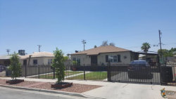 Photo of 155 W HOLT AVE, El Centro, CA 92243 (MLS # 18355104IC)