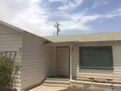 Photo of 1036 ROSS AVE, El Centro, CA 92243 (MLS # 18362036IC)