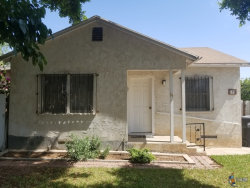 Photo of 725 A ST, Brawley, CA 92227 (MLS # 18362328IC)