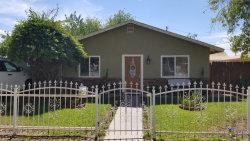 Photo of 327 S PALM AVE, Brawley, CA 92227 (MLS # 18364504IC)