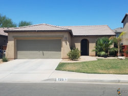Photo of 723 MIKA CT, Brawley, CA 92227 (MLS # 18368438IC)
