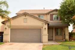 Photo of 608 CINNABAR ST, Imperial, CA 92251 (MLS # 18369932IC)