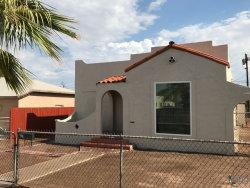 Photo of 863 W ORANGE AVE, El Centro, CA 92243 (MLS # 18373690IC)