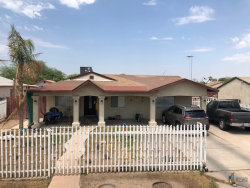 Photo of 1125 E 2ND ST, Calexico, CA 92231 (MLS # 18375366IC)