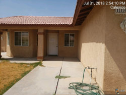 Photo of 1167 J R VILLA CT, Calexico, CA 92231 (MLS # 18376808IC)