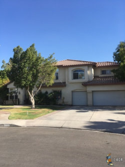 Photo of 1092 COLORADO DR, Calexico, CA 92231 (MLS # 18381224IC)