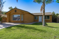 Photo of 1032 VALLEY ST, Calexico, CA 92243 (MLS # 18382328IC)