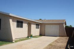 Photo of 1219 N 18TH ST, El Centro, CA 92243 (MLS # 18383714IC)