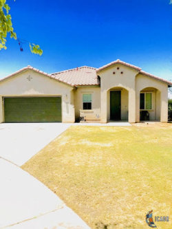 Photo of 1102 RIVERVIEW AVE, El Centro, CA 92243 (MLS # 18385608IC)