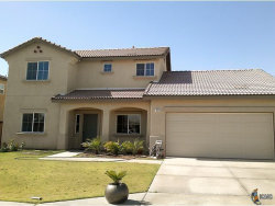 Photo of 279 PLAYA DEL CARMEN AVE, Imperial, CA 92243 (MLS # 18386768IC)