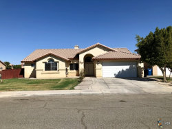 Photo of 1966 ADAMS CT, Calexico, CA 92231 (MLS # 18387192IC)